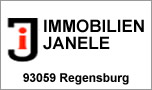 Immobilien Janele Regensburg