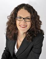 Dipl.- Betriebswirtin (FH) Natalie Adler