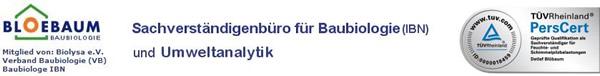 Blöbaum - Baubiologie und Umweltanalytik