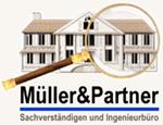 Sachverständigen- und Ingenieurbüro Müller