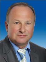 Dipl.-Ing. Bernd Gerich