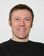 Martin Lampersberger