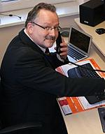 Manfred Weibeler