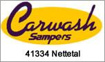 Sampers Carwash oHG