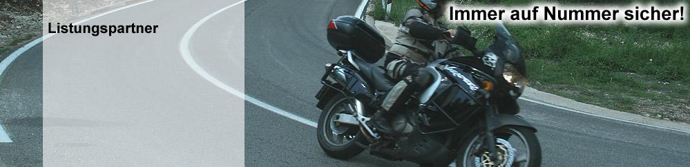 Motorrad, Motorrad-Sachverständige, Unfallgutachten, Wertgutachten, Schaden, Gutachter