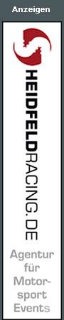 HEIDFELDRACING, Heidfeld, Racing