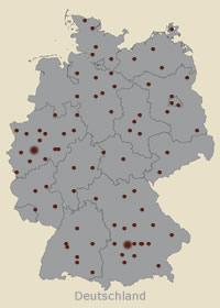 Sachverständiger für Schimmelpilze Deutschland Stützpunktpartner