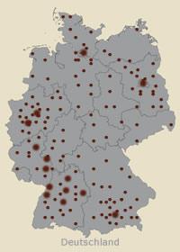 Sachverständiger für Schimmelpilze Deutschland