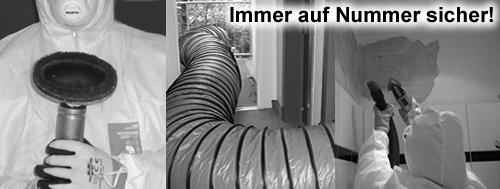 Schimmel Sachverständiger NRW