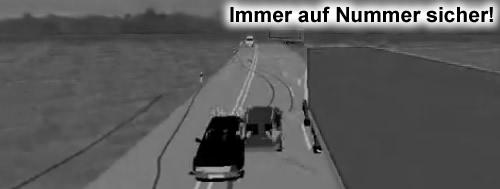 Unfallrekonstruktion Gutachter