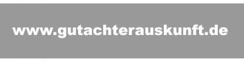Gutachter Nachlassbewertung Wolfsburg
