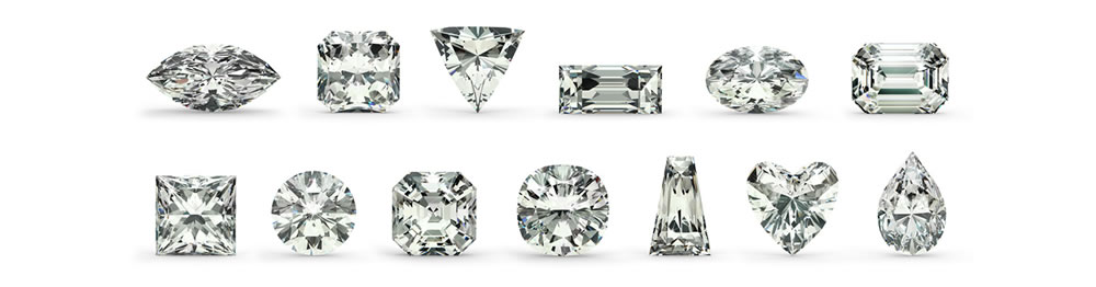 Gerichtsfeste Diamantgutachten für Münster